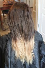 At Home Balayage Hair Ombre Homemade Laughs